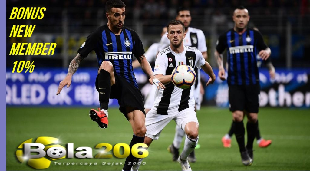 Hasil Serie A