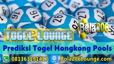 Togel Lounge Prediksi Hongkong