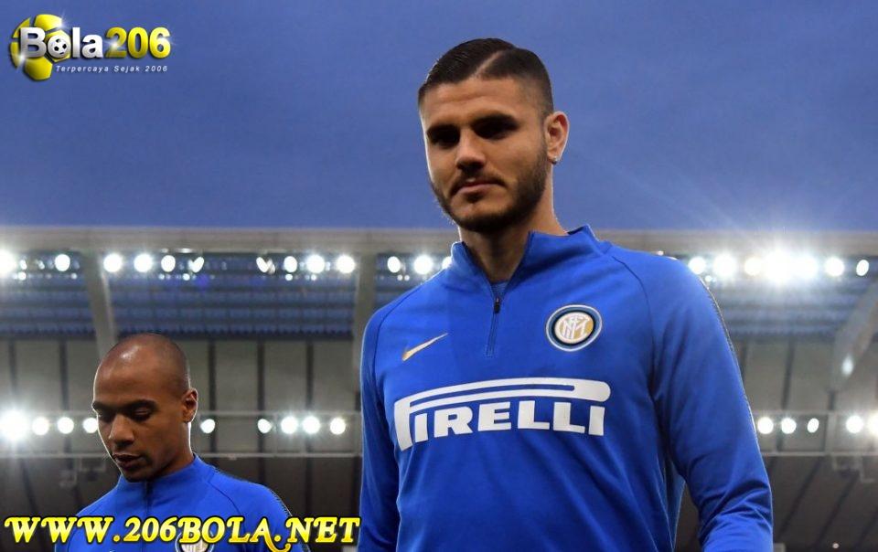 Transfer Mauro Icardi Yang Akan