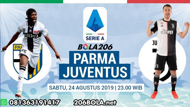 Berita Pertandingan SerieA Italy