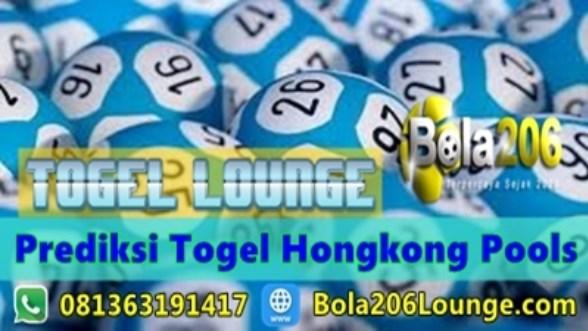 Togel Lounge Prediksi Hongkong Pools
