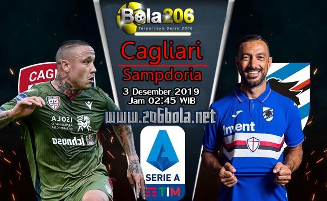 Prediksi Liga Italia Serie A