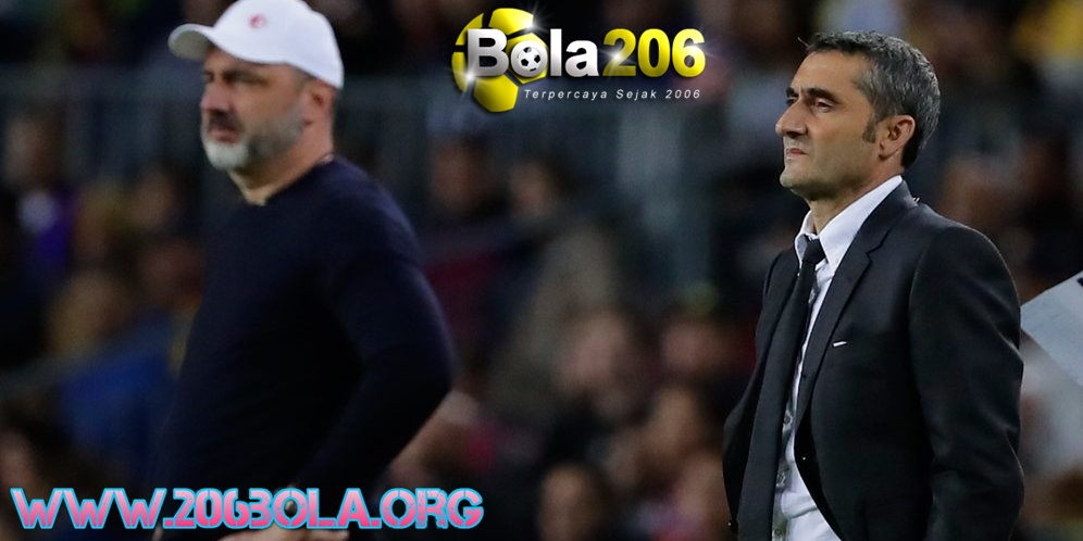 Valverde Dipecat Dengan Tragis