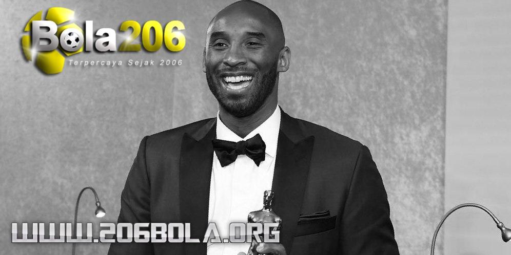 RIP Kobe Bryant Pebasket Legendaris Meninggal