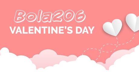 Cara Jitu Dapat Uang Tambahan Menjelang Valentine Dari Bola206