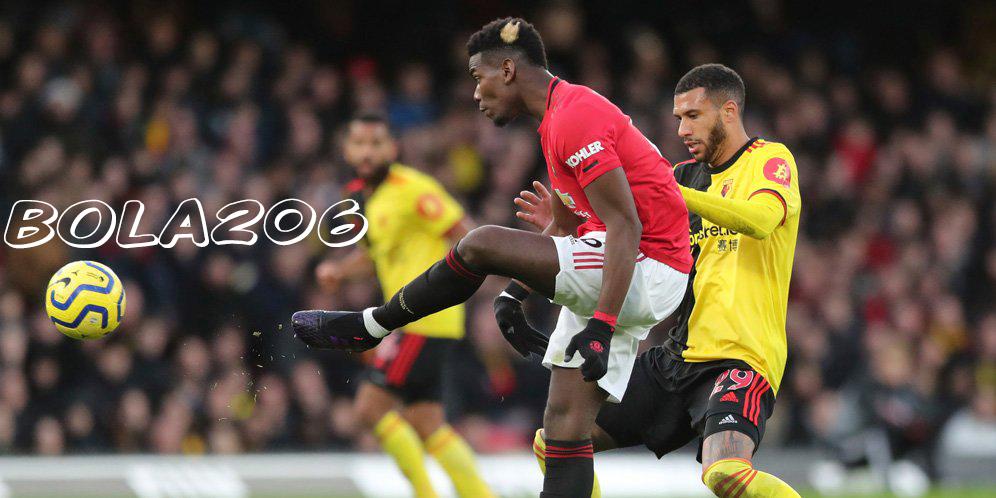 Paul Pogba Mutlak Tinggalkan Manchester United?